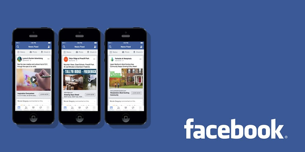 facebook marketing for builders & developers